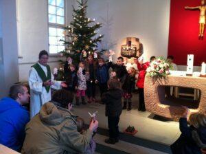 Kinderkirche Pliezhausen